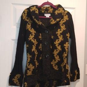Beautiful cardigan or jacket